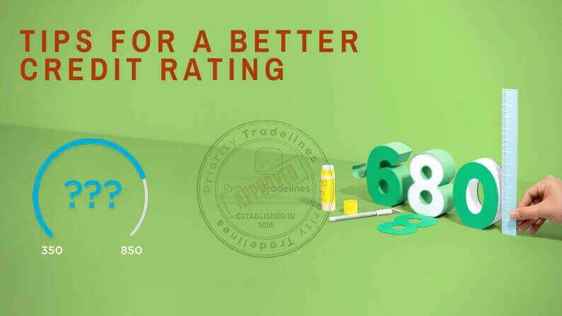 Fix Poor Credit Rating
