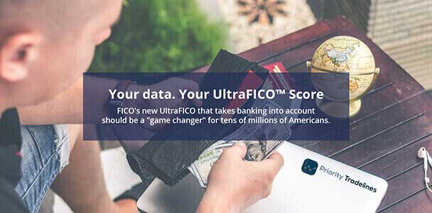 Boost Your Credit Score with Ultra FICO