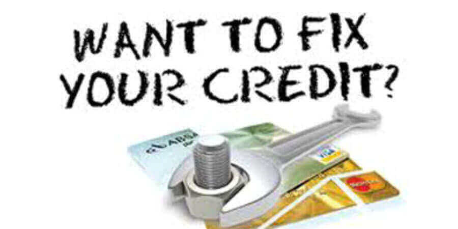 Restoring Your Credit: How To Get Started