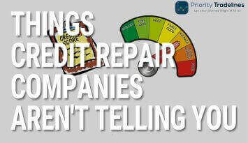 Truth Behind Credit Repair Companies To Boost Credit Score Overnight