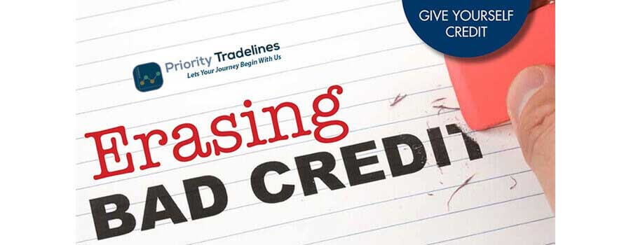 Fix Poor Credit Rating Instantly From Priority Credit Authorized User Tradeline