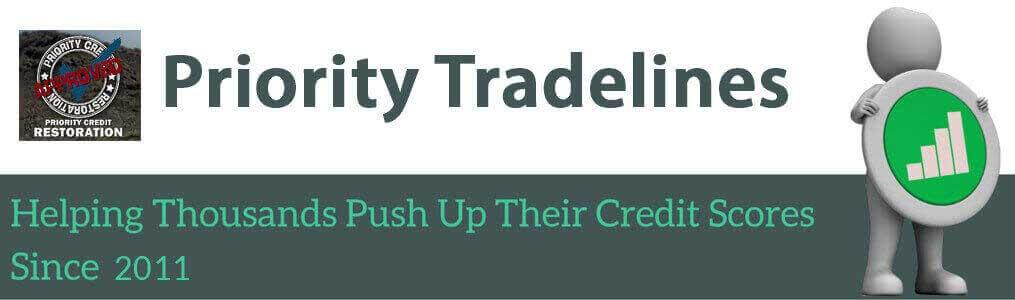 Tradeline & Credit Repair