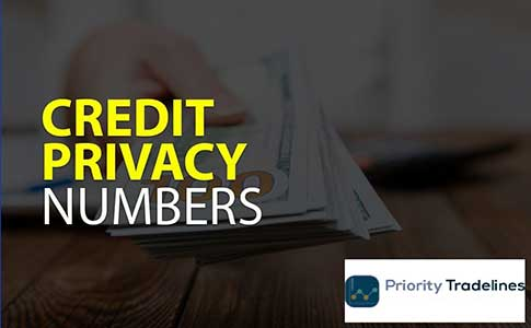 What are Credit Privacy numbers and their importance?
