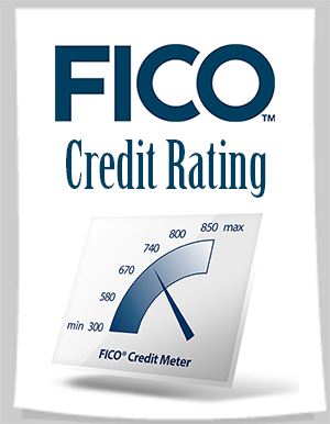 What is FICO 9 Credit Rating?
