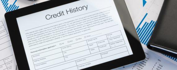 Closing credit cards credit history